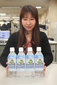 写真提供 静岡新聞社